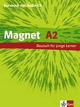 Magnet 2, Kursbuch mit CD