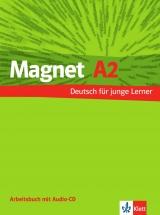 Magnet 2, Arbeitsbuch mit CD