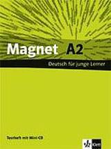 Magnet 2, Testheft + Mini-CD