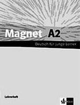 Magnet 2, Lehrerhandbuch