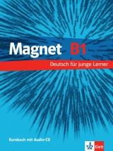 Magnet 3, Kursbuch mit CD