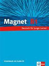 Magnet 3, Arbeitsbuch mit CD