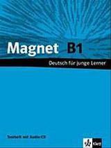 Magnet 3, Testheft mit Mini-CD