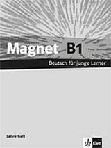 Magnet 3, Lehrerhandbuch