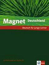 Magnet, Landeskunde mit CD