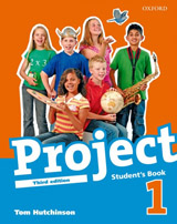 Project 1 Third Edition Student´s Book