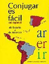 CONJUGAR ES FACIL EN ESPANA / A. LATINA