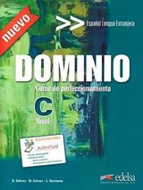 DOMINIO CURSO PERFECCIONAMIENTO ALUMNO (2016)