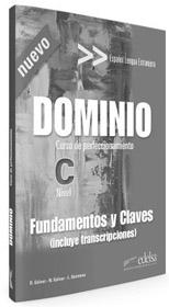 DOMINIO CURSO PERFECCIONAMIENTO CLAVES