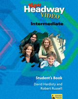 New Headway Intermediate Video Activity Book