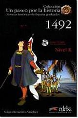 Un Paseo por la Historia 2 1492