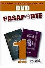 PASAPORTE ELE 1 (A1) DVD ZONA 2