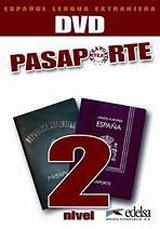 PASAPORTE ELE 2 (A2) DVD ZONA 2