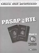 PASAPORTE ELE 4 (B2) PROFESOR