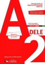 PREPARACION DELE A2 LIBRO Ed. 2020