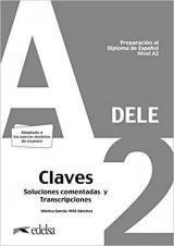 PREPARACION DELE A2 CLAVES Ed. 2020
