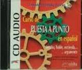 PUESTA A PUNTO CD