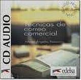 TECNICAS CORREO COMERCIAL LIBRO
