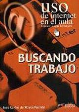 USO INTERNET BUSCANDO TRABAJO