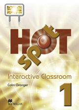 Hot Spot 1 Digital (Single User)