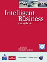 Intelligent Business Advanced Coursebook with Audio CDs (2)
