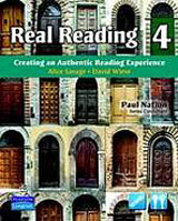 Real Reading 4 Student´s Book with MP3 Files