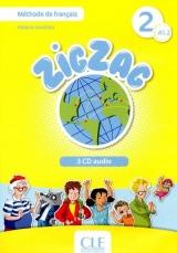 ZIGZAG 2 2CD CLASSE