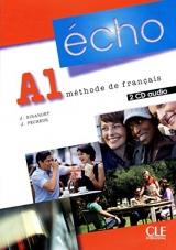 ECHO A1 CD/2/ CLASSE