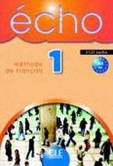 ECHO 1 CD /3/ CLASSE