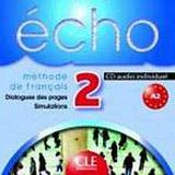 ECHO 2 CD INDIVIDUEL