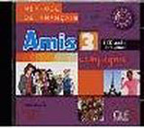 Amis et Compagnie 3 CD INDIVIDUEL