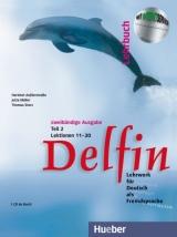 Delfin, zweibändige Ausgabe, Lehrbuch 2