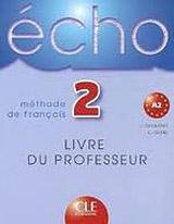ECHO 2 PROFESSEUR