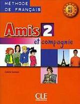 Amis et Compagnie 2 ELEVE