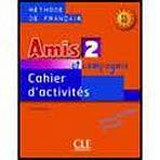 Amis et Compagnie 2 ACTIVITES