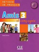 Amis et Compagnie 3 ELEVE