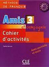 Amis et Compagnie 3 ACTIVITES