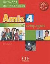 Amis et Compagnie 4 ELEVE