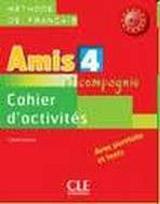 Amis et Compagnie 4 ACTIVITES