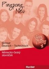 Pingpong Neu 1 Glossar Deutsch - Tschechisch, Německo - Český Slovníček