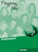 Pingpong Neu 2 Arbeitsbuch
