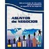 Asunto de negocios - Libro