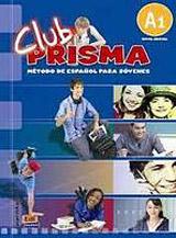 Club Prisma Inicial A1 Libro del alumno + CD