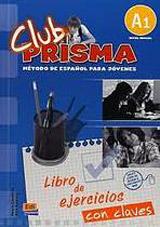 Club Prisma Inicial A1 Libro de Ejercicios