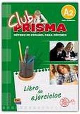 Club Prisma Elemental A2 Libro de Ejercicios + clave + Web evaluacion
