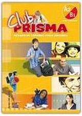 Club Prisma Intermedio A2/B1 Libro del alumno + CD