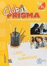 Club Prisma Intermedio A2/B1 Libro de Ejercicios + clave + Web evaluacion