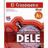 El Cronómetro Nueva Ed. A1 Libro + CD MP3