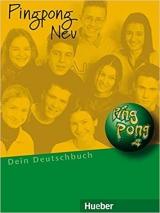 Pingpong Neu 2 Paket Tschechische Ausgabe