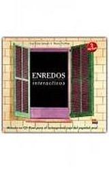 Enredos interactivos - CD-ROMs (2)